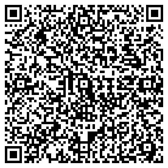 QR-код с контактной информацией организации ПРИ МЕДОТДЕЛЕ МВД УР