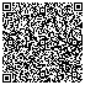 QR-код с контактной информацией организации ПРОГРЕСС-МЕДСЕРВИС, ООО