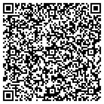 QR-код с контактной информацией организации САЙГАС-АПТЕКА, ЗАО