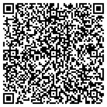 QR-код с контактной информацией организации ФОРМИКА, ООО