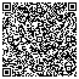 QR-код с контактной информацией организации ВЕТЕРИНАР