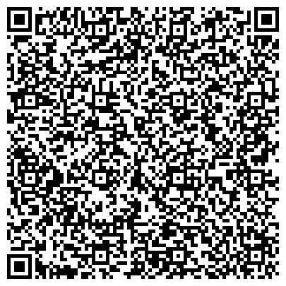 QR-код с контактной информацией организации ВЕТЕРИНАРНАЯ СТАНЦИЯ ПО БОРЬБЕ С БОЛЕЗНЯМИ ЖИВОТНЫХ, ГП