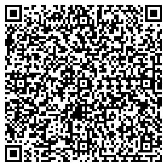 QR-код с контактной информацией организации ДИНАМО-1 ТД, ООО