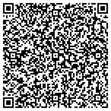 QR-код с контактной информацией организации МЕЖДУНАРОДНОЕ ТРАНСПОРТНОЕ АГЕНТСТВО, ООО