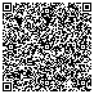 QR-код с контактной информацией организации ЖЕЛЕЗНОДОРОЖНЫЙ ЦЕНТР ГОССАНЭПИДНАДЗОРА