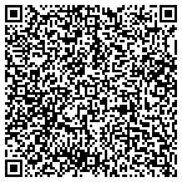 QR-код с контактной информацией организации ЦЕНТР ГОССАНЭПИДНАДЗОРА ОКТЯБРЬСКОГО РАЙОНА