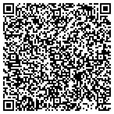 QR-код с контактной информацией организации ЦЕНТР САНЭПИДНАДЗОРА УСТИНОВСКОГО РАЙОНА