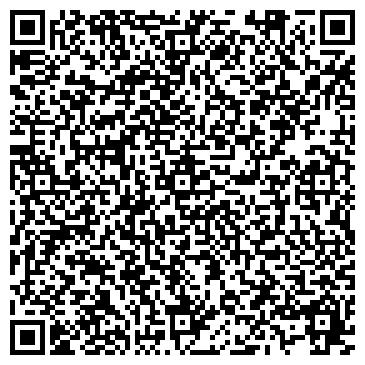 QR-код с контактной информацией организации ИЖЕВСКОЕ ОПЫТНОЕ ЛЕСНОЕ ХОЗЯЙСТВО