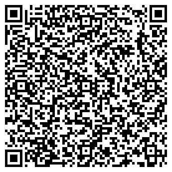 QR-код с контактной информацией организации ЗАРЕЧНОЕ ЛЕСНИЧЕСТВО