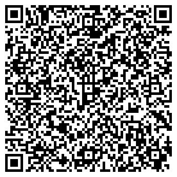 QR-код с контактной информацией организации № 1 ЖЭУ ОАО ЖИЛКОМПЛЕКС