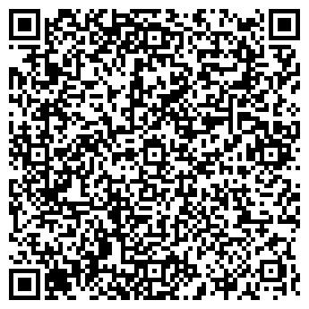 QR-код с контактной информацией организации ЖКО ОАО ИЖМЕБЕЛЬ