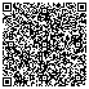 QR-код с контактной информацией организации ЖКО ОАО ИЖСТАЛЬ