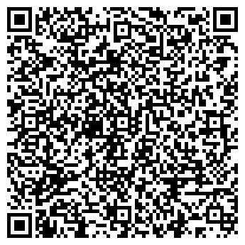 QR-код с контактной информацией организации ЖКО ФГУП ИЭМЗ КУПОЛ
