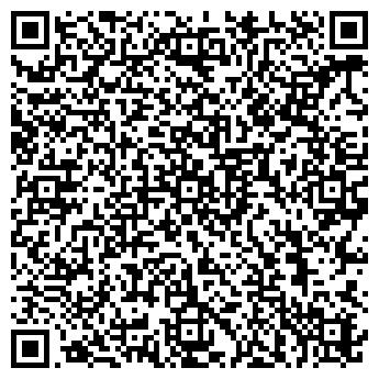 QR-код с контактной информацией организации ИЖВОДОКАНАЛ, МУП