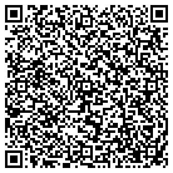 QR-код с контактной информацией организации СПЕЦГАЗАВТОТРАНС ЖЭУ ДОАО
