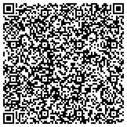 QR-код с контактной информацией организации СПЕЦИАЛИЗИРОВАННОЕ ДОМОУПРАВЛЕНИЕ ПО ОБСЛУЖИВАНИЮ МУНИЦИПАЛЬНЫХ ОБЩЕЖИТИЙ И ДОМОВ ГОРОДА