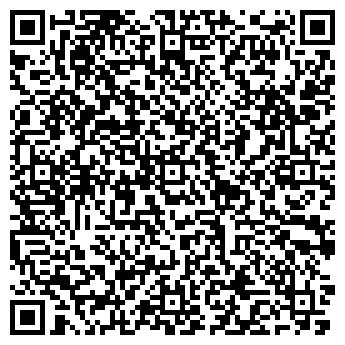 QR-код с контактной информацией организации ТЕРРИТОРИАЛЬНОЕ ПО ЖКХ УР