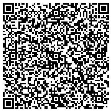 QR-код с контактной информацией организации УПРАВЛЯЮЩАЯ КОМПАНИЯ ОТДЕЛ ОКТЯБРЬСКОГО РАЙОНА