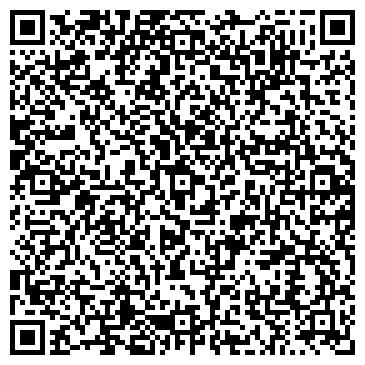 QR-код с контактной информацией организации ЦЕНТР РАСЧЕТОВ ЗА ЖКУ УСТИНОВСКОГО РАЙОНА