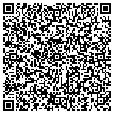 QR-код с контактной информацией организации ООО «УК Авангард»