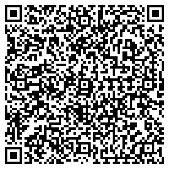 QR-код с контактной информацией организации № 3 ЖЭУ ИЖМАШ