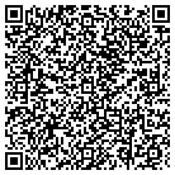 QR-код с контактной информацией организации № 7 ЖЭУ АВТОЗАВОДА