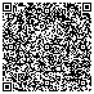 QR-код с контактной информацией организации ЖИЛИЩНО-КОММУНАЛЬНАЯ КОНТОРА, ЗАО