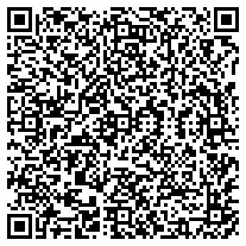 QR-код с контактной информацией организации ЖКО АВТОЗАВОДА