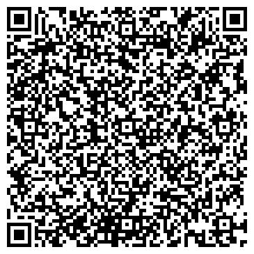 QR-код с контактной информацией организации ЖКО ООО ИЖЕВСКИЙ ПОДШИПНИКОВЫЙ ЗАВОД