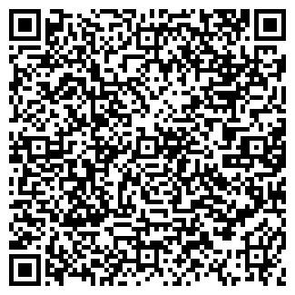 QR-код с контактной информацией организации ЗЕЛЕНХОЗ, ООО
