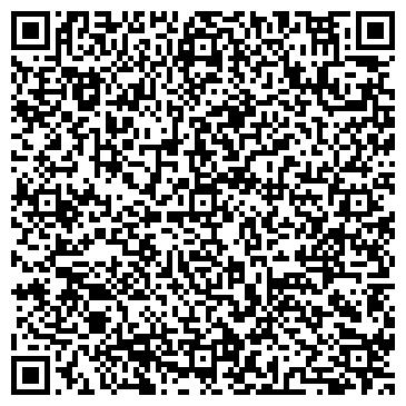 QR-код с контактной информацией организации СПЕЦАВТОХОЗЯЙСТВО ПО САНИТАРНОЙ ОЧИСТКЕ ГОРОДА, МУП