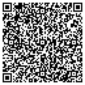 QR-код с контактной информацией организации ЭКДОР УМПБ