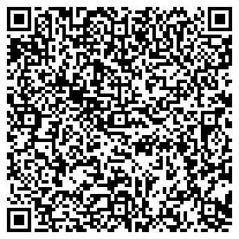 QR-код с контактной информацией организации МУП ДОРМОСТСТРОЙ, ТРЕСТ