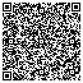 QR-код с контактной информацией организации ДОРСНАБ, ГП