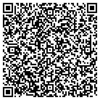 QR-код с контактной информацией организации МАГАЗИН № 20 АО ИЖ