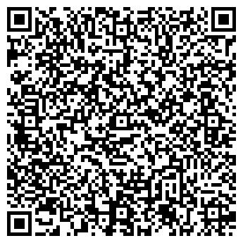 QR-код с контактной информацией организации МЕРКУРИЙ ПКФ, ЗАО