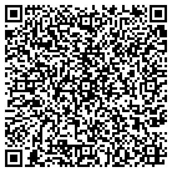 QR-код с контактной информацией организации ПАВЕЛ И КО., ООО