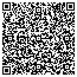 QR-код с контактной информацией организации РИК, ЗАО