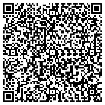 QR-код с контактной информацией организации САНГУС МАГАЗИН