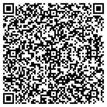 QR-код с контактной информацией организации ХИМОПТТОРГ, ЗАО