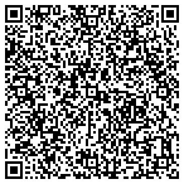 QR-код с контактной информацией организации ХОССЕЙНИ ТРЕДИНГ К ИРАНСКАЯ ФИРМА ФИЛИАЛ