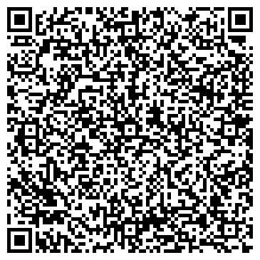 QR-код с контактной информацией организации ФИЛАДЕЛЬФИЯ ЦЕРКОВЬ ХРИСТИАН
