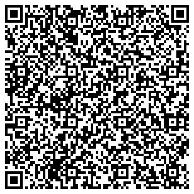 QR-код с контактной информацией организации ПОКРОВСКАЯ СТАРООБРЯДЧЕСКАЯ ОБЩИНА Г. ИЖЕВСКА РПСЦ