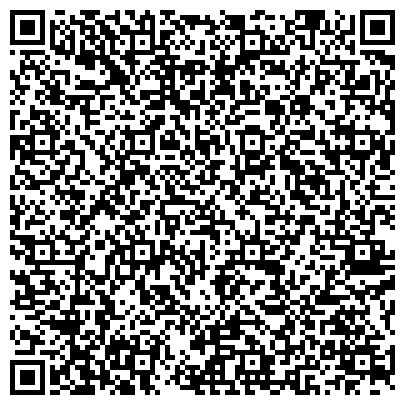 QR-код с контактной информацией организации ПЕРВИЧНАЯ ПРОФСОЮЗНАЯ ОРГАНИЗАЦИЯ УДМУРТСКОГО ОТДЕЛЕНИЯ ФГУП УРАЛАЭРОГЕОДЕЗИЯ