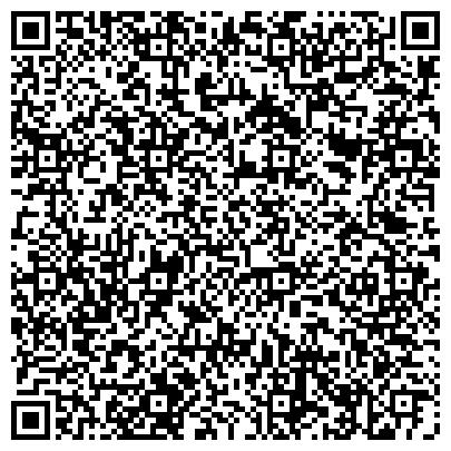 QR-код с контактной информацией организации МБОУ ДОД Детско-юношеский центр «Граница» имени Героя России Сергея Борина