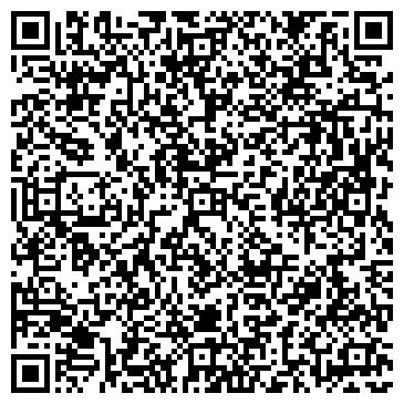 QR-код с контактной информацией организации ДАНКО ДЕТСКО-ПОДРОСТКОВЫЙ КЛУБ