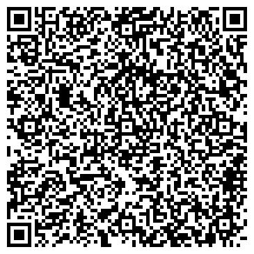 QR-код с контактной информацией организации ДЕЛЬФИН ДЕТСКИЙ МОРСКОЙ ЦЕНТР