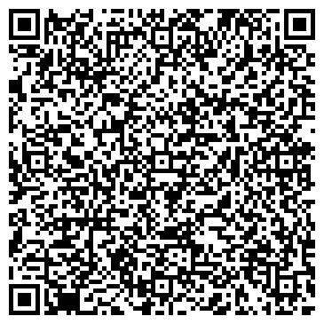 QR-код с контактной информацией организации ДЕЛЬФИН КЛУБ ЮНЫХ МОРЯКОВ