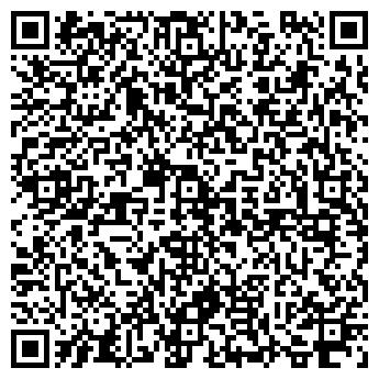 QR-код с контактной информацией организации ЖАВОРОНОК ДЕТСКИЙ КЛУБ