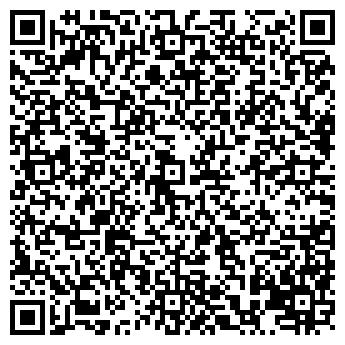 QR-код с контактной информацией организации ЗОДЧИЙ ПОДРОСТКОВЫЙ КЛУБ